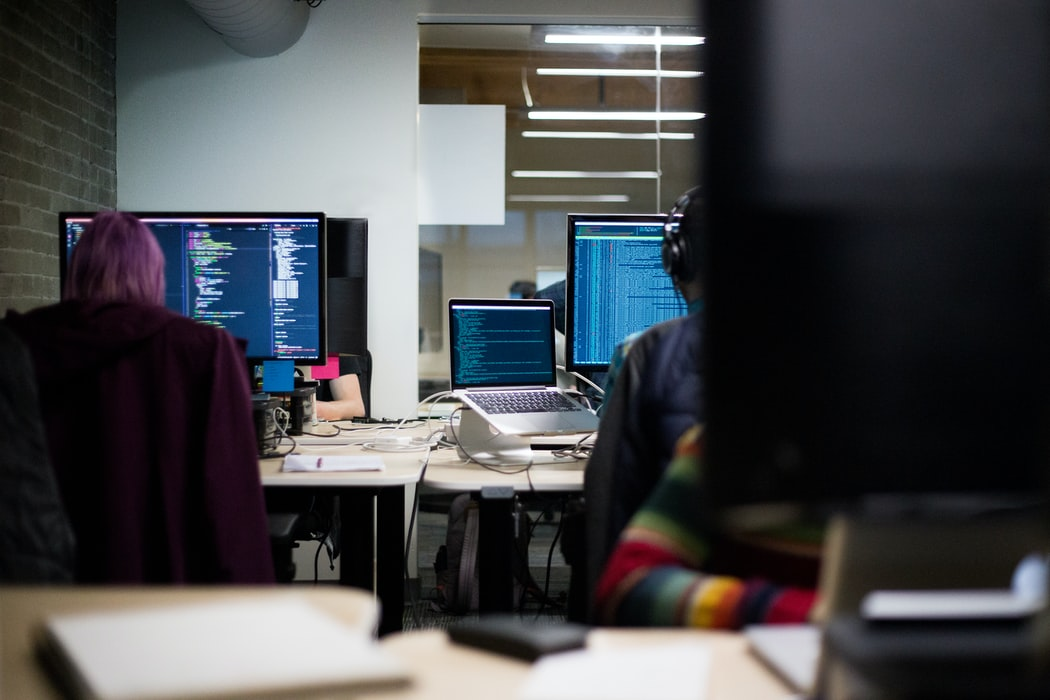 Développement de logiciels