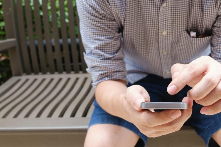 Application Android de vidéoconférence de marque